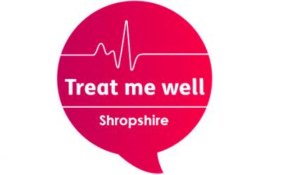 Treat Me Well Shropshire September Update