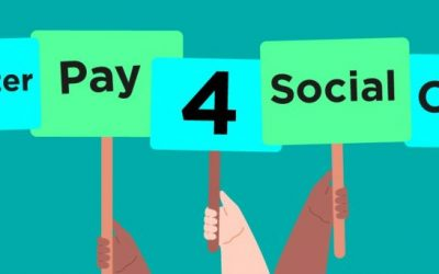Better Pay for Social Care Workers