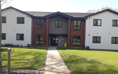 New, Supported Living Accommodation Available at Arden Place in Birmingham