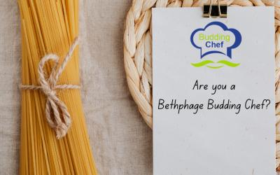 Introducing Bethphage Budding Chefs